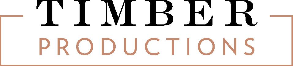 TIMBERLINA Timber Production Logo Final